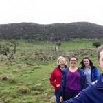 Three Weeks in Northern Ireland - Victoria Kyle