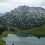 Two Weeks in Hoffstetten, Switzerland - Courtney Steven