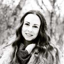 Adelle Stewart - 2020 OYFF Speaker