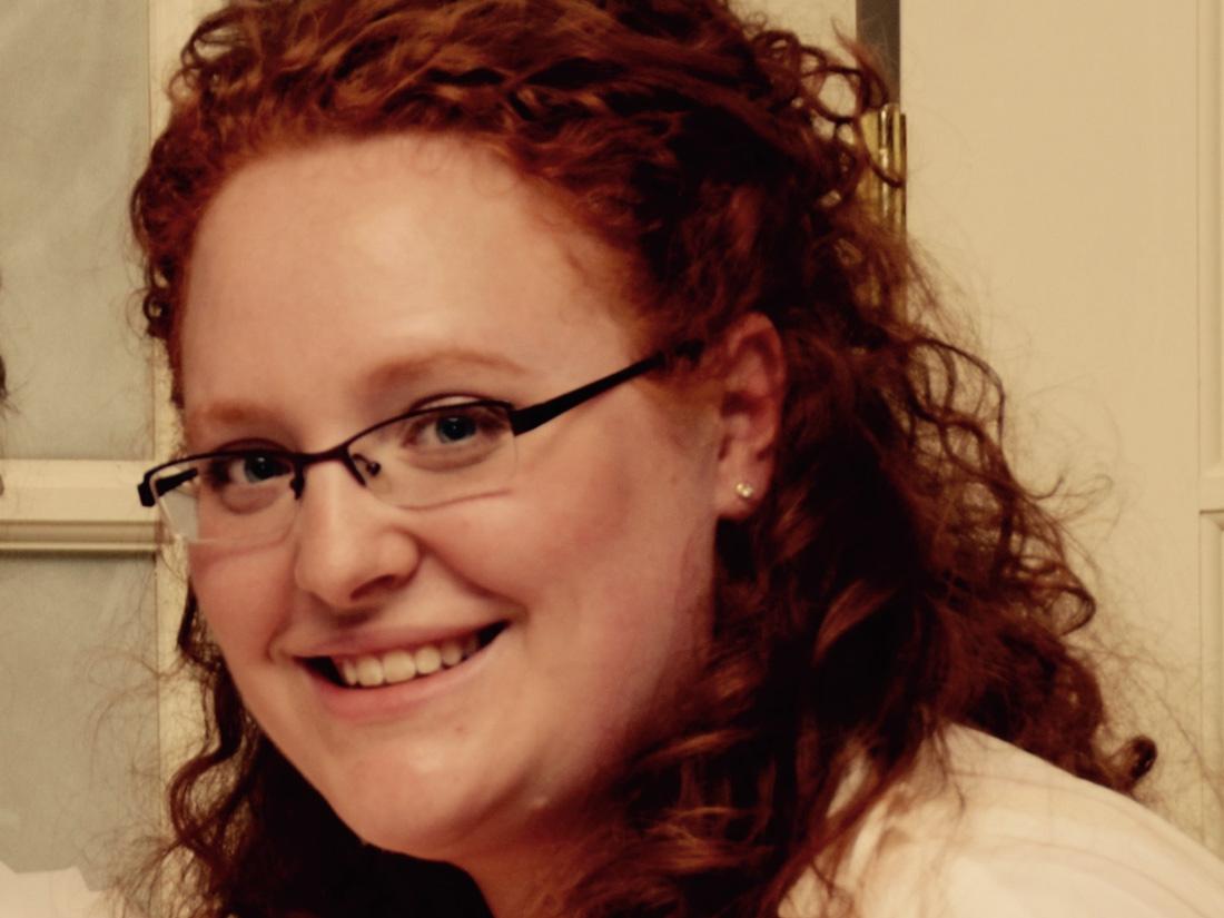 Becky Aikens Pre-Exchange (Ireland)
