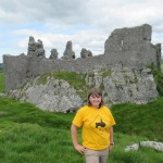 Two Weeks in Wales on a JFAO Exchange 2016