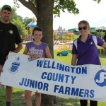 Wellington County Junior Farmers