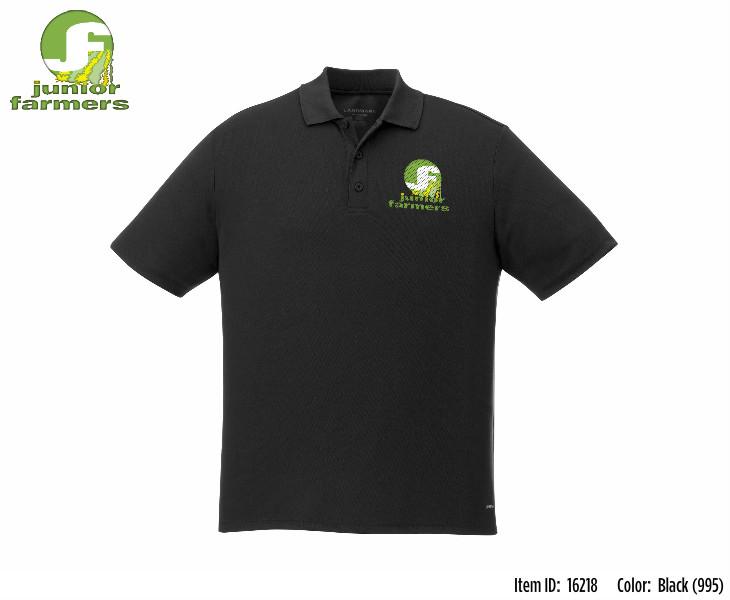 Golf Shirt Order - Summer 2015