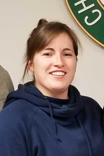Meredith Mulligan - JFAO Social Media Rep