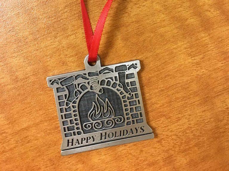 JFAO Swag ornament 2