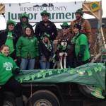 Renfrew JF - Douglas St. Patrick's Day Parade