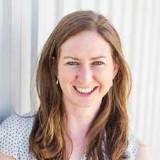 Sarah Judd - OYFF 2020 Farmer Spotlight