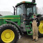 Ontario Young Farmer Spotlight: Tim Danard of Grey County