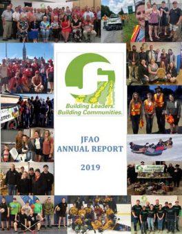 JFAO 2019 Annual Report