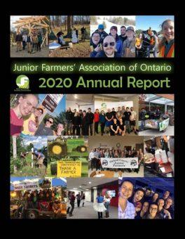 JFAO 2020 Annual Report