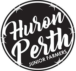 Huron Perth JF logo