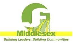 Middlesex JF logo