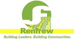 Renfrew JF logo