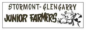 stormont glengarry JF logo