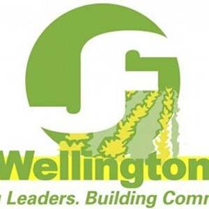 Wellington JF logo