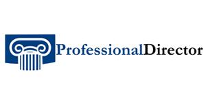 Professional Director logo